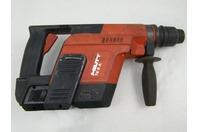 HILTI TE5A Cordless Rotary Hammer Drill 24V BP72