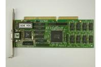 VGA BIOS Circuit Board 0411447