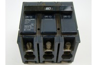 Challenger 80A 3-Pole C830 Circuit Breaker LNJ-464
