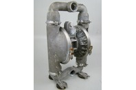 "Wilden 2"" 316SS Air Operated Double Diaphragm Pump  KD34-300"