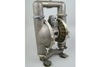 "Versa-Matic 2"" Air Operated Double Diaphragm Pump  P34-300"