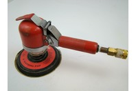 "Ingersoll Rand 311 D/A Sander no.299D w/ Craftsman 9"" Sanding Pad"