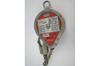 Miller Mighty LITE 20' Retractable Lifeline RL20BG