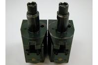 (2) Eppinger Live Angle Tool Holder Drill D-73700