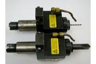 (2) Eppinger Live Tool Holder Drill D-73700