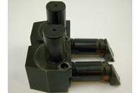 (2) Sandvik Coromant VD to Clamping Unit C4 RC2040 510-30M