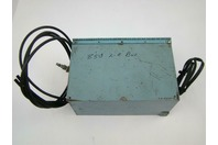 Schrader Bellows Electric Solenoid Pilot Valve  K065103353 with Box Casing