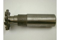 Niagara Cutter Inc. T-Slot End Mill  TS-6416