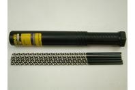 (5) Guehring HSS GT1 Drill Bit 3.60mm, 1869