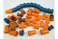 LOC-LINE LocLine Assortment Coolant Nozzle , Orange