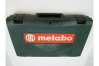 Metabo 18v Cordless Drill , BSZ18