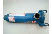 Pall Filter Housing ,Max Pressure: 150PSI, FH48F