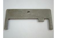 Kent-Moore Reverse Gear Shim Gauge Marine Tool ,V-4, V-6 Special , YB-34468-2
