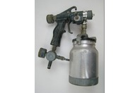 Mattson  Professional Pneumatic Paint Spray Gun with Pot , LP-88