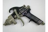 Binks Professional Pneamatic Paint Spray Gun , Model 18