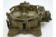Rochester Marine Carburetor  , 17059283