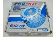 Exedy Pro-Kit, Complete Clutch Kit, Chrome Fly Wheel , KHC10,