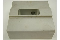 Chick Workholding Machinable Jaw , JQL4-150ALM