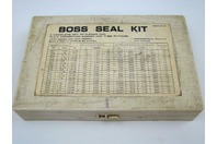 Boss O-Ring Seal Kit For Fluid Connection Bosses and Tube Fittings GRAK-212