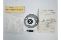 Ross Valve Gasket and Seal Kit 2700 series--3 Way , 510K87