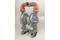 """Wilden 2"""" Diaphragm Pump Aluminum No. 8 08-5020-01"""