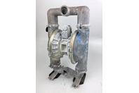 """Wilden Versa Matic 2"""" Stainless 216-SS Diaphragm Pump SV236"""