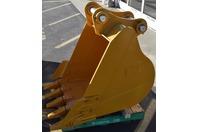 "36"" Heavy Duty Excavator Bucket Komatsu PC150 (70mm PINS)"