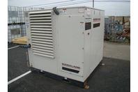 Ingersoll-Rand 60HP Rotary Screw Air Compressor 275CFM 460v SSR-XF60