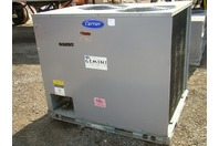 Carrier R-410A Puron Air Conditioning Unit