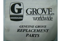 Grove Worldwide Replacement Parts 9-752-100081