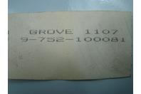 Grove Crane Seal Kit 9-752-100081