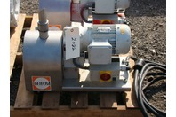 Getecha Material Blower .63kw(.8HP) SRS100-A1