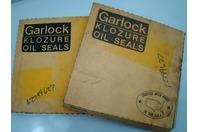 (2) Garlock Klozure Oil Seals 53x3548 21086-3548