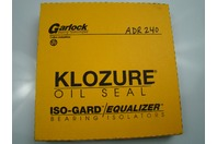 (12) Garlock Klozure Oil Seal 53X3619 21086-3619