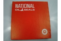 (8) National Oil Seals 455073