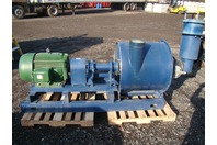 Spencer Turbine 75HP Centrifugal Blower 230/460V S30205D