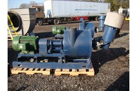 Spencer Turbine 60HP Centrifugal Blower 230/460V S302050C