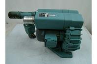 Gebr.Becker .66 KW Vortex Blower SV 5.130/1 E981817