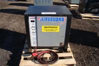 Hawker Lifeguard 3 24vDC Forklift Battery Charger 208/240/480V 3 Phase LG12-540F