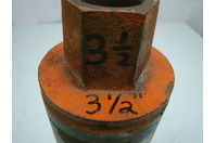 "3.5"" x 14"" Masonry & Concrete Diamond Core Bit"