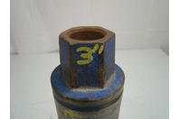 "3"" x 15"" Masonry & Concrete Diamond Core Bit"