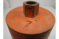 "7"" x 14.5"" Masonry & Concrete Diamond Core Bit"