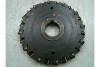 "RT&T 12"" x 1.2195"" x 2-1/2"" Milling Cutter PT-89540"
