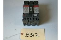 GE SPECTRA RMS,60A CURRENT LIMITING CIRCUIT BREAKER,SEPA36AT0060