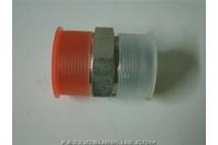 Parker Hydraulic Fitting 37 deg FLare Adapter 0103-24-24