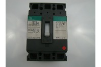GENERAL ELECTRIC 15 AMP 600 VOLT CIRCUIT BREAKER TED136015