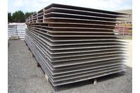 LDX 2101 Super Duplex Stainless, Plasma Cut Flatbars & Plate, W/ Certs 304 & 316