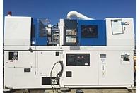 MEIKI MDM-I, CD/DVD Injection Molding Machine, 40 Ton, Vistac 1000IID