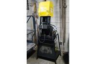 2in Parker Parkrimp Hydraulic Hose Crimper Swage Press Free Standing 115/230v1PH