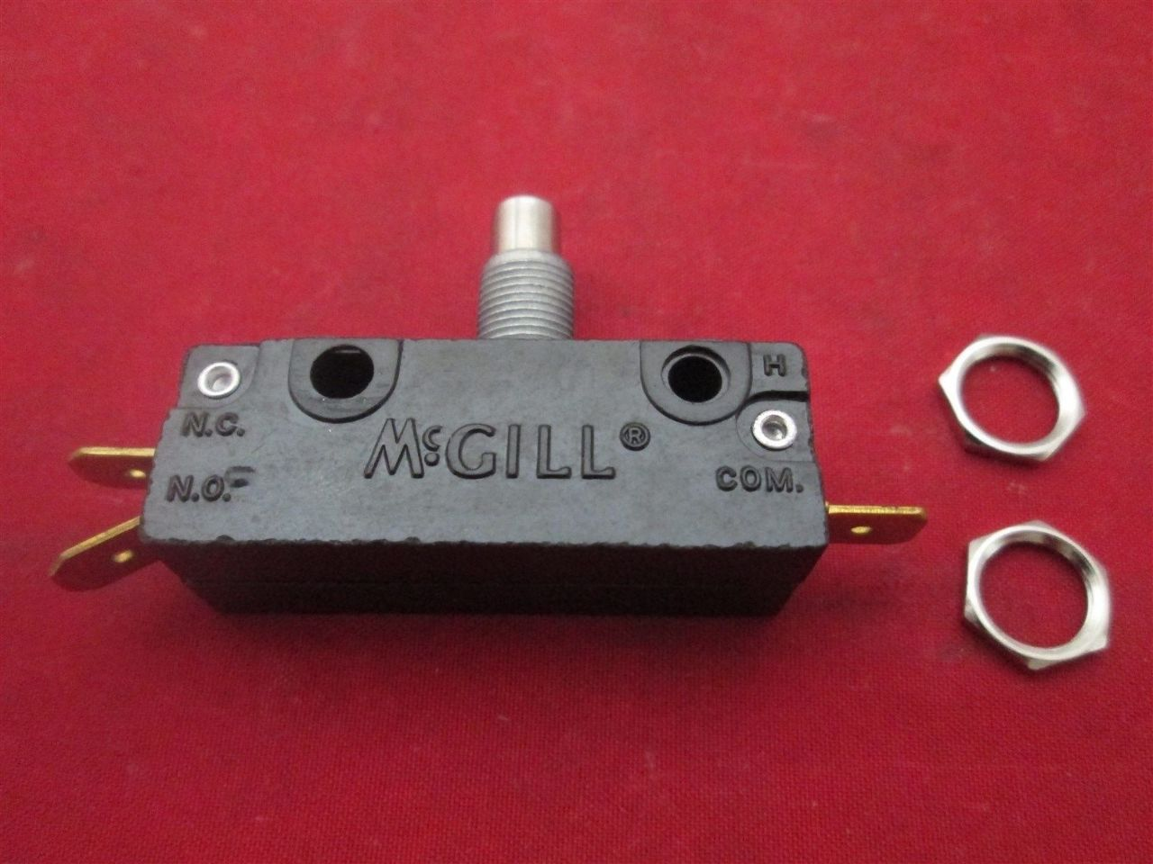 Mcgill Limit Switch 2609 1150 Process Industrial Surplus